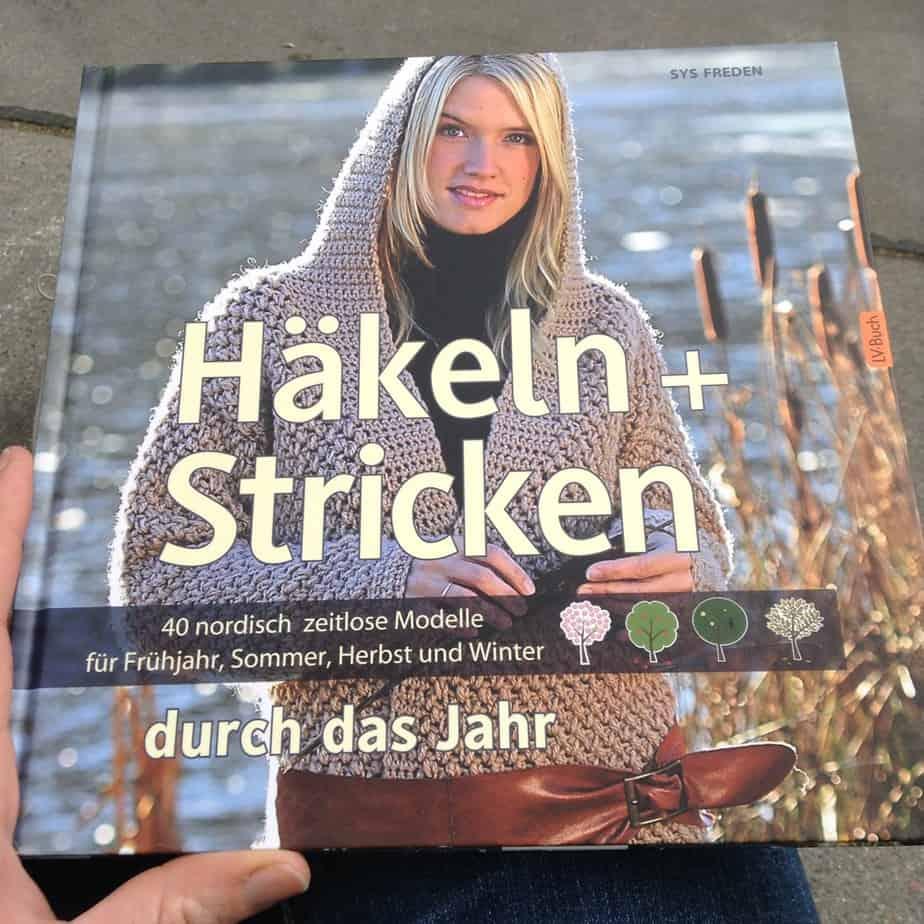 Häkeln und Stricken - Buchcover