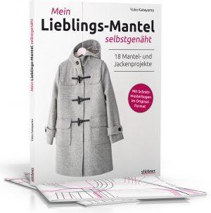 Cover Lieblingsmantel