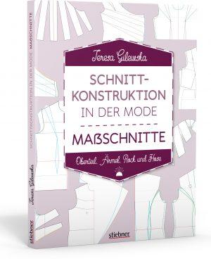 Cover Schnittkonstruktion Massschnitte
