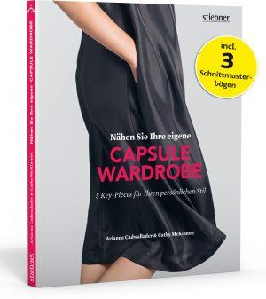 Buchcover Capsule Wardrobe