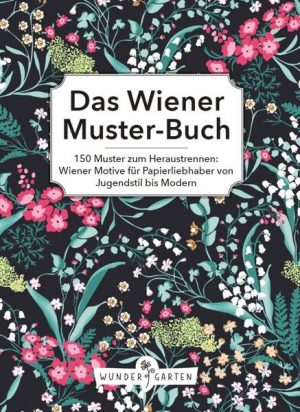 Cover Das Wiener Musterbuch
