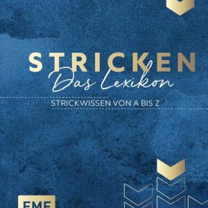 Buchcover Stricken