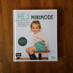 Nähbuch für Kinder Minimode
