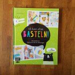 Bastelbuch für Kleinkinder