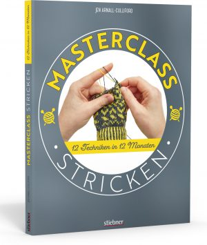 Masterclass Stricken