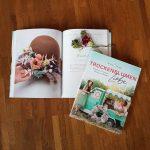 Kreativbuch Trockenblumen Liebe