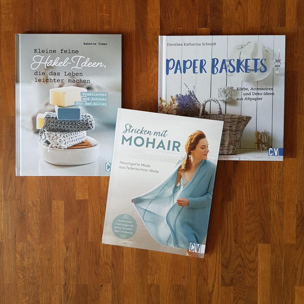 neue DIY-Bücher