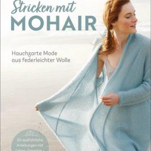Mohair stricken