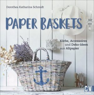Paper Baskets Cover