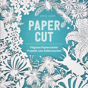 Papercut Buchcover