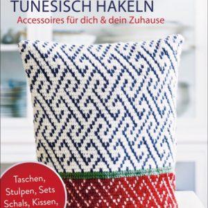 Tunesisch Häkeln Cover