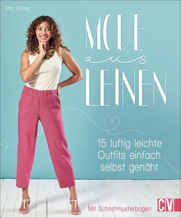 Mode_aus_Leinen_Buchcover