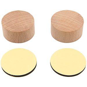 Holzblock für Stempel